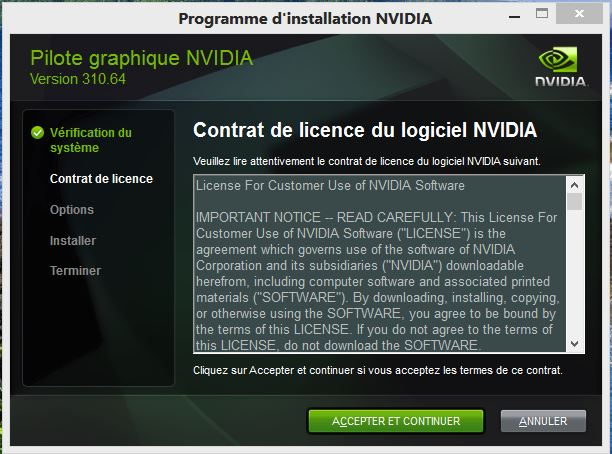 310.54 beta drivers for geforce